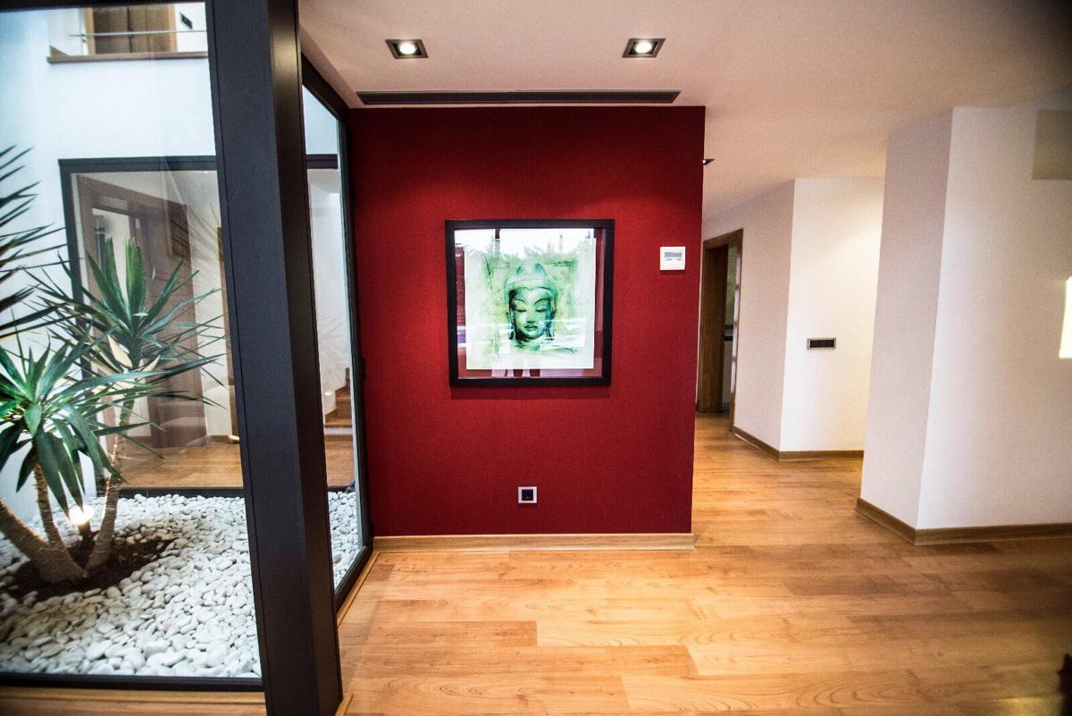 villa 2 - 4 bedrooms -san jordi03