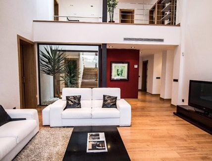 villa 2 - 4 bedrooms -san jordi06