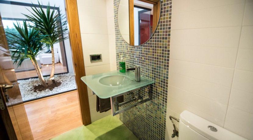 villa 2 - 4 bedrooms -san jordi08