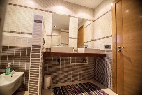 villa 2 - 4 bedrooms -san jordi10