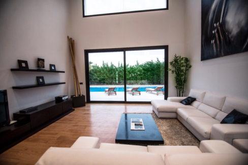 villa 2 - 4 bedrooms -san jordi14