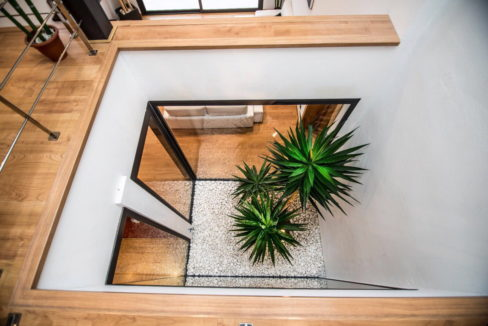 villa 2 - 4 bedrooms -san jordi17