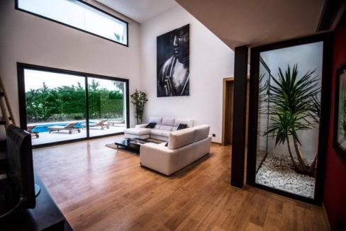 villa 2 - 4 bedrooms -san jordi18
