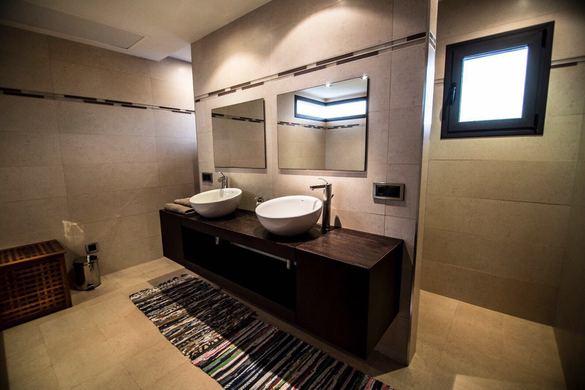 villa 2 - 4 bedrooms -san jordi30