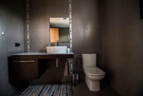 villa 2 - 4 bedrooms -san jordi38