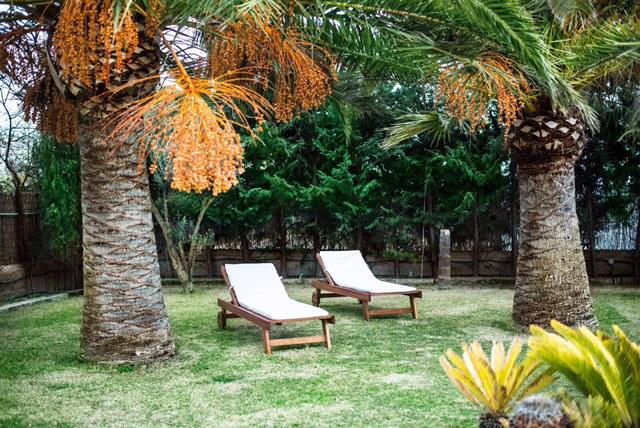 villa 2 - 4 bedrooms -san jordi42