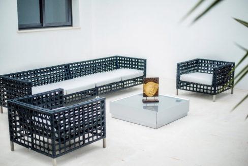 villa 2 - 4 bedrooms -san jordi44