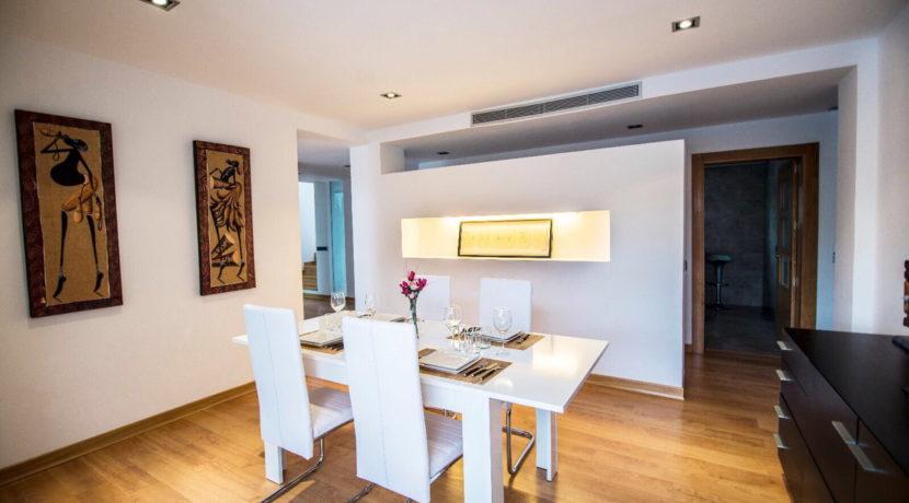 villa 2 - 4 bedrooms -san jordi45