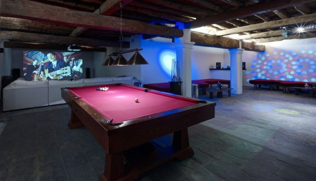 the lizard lounge, games room, and cinema_630x472