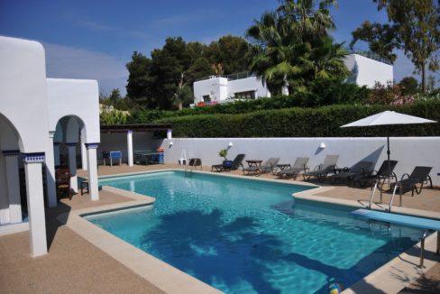 313-Villa Rent-8 rooms Cala Pada Ibiza-01