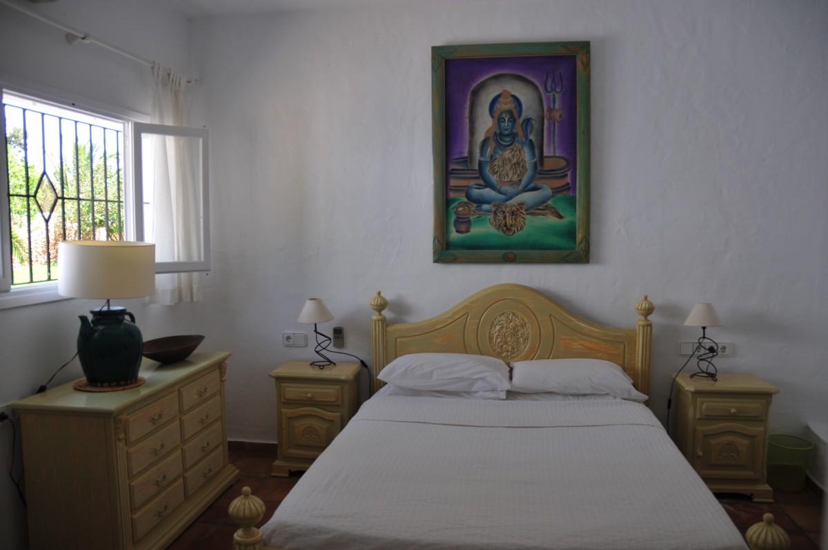 313-Villa Rent-8 rooms Cala Pada Ibiza-04
