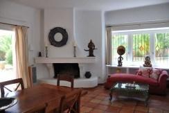 313-Villa Rent-8 rooms Cala Pada Ibiza-06