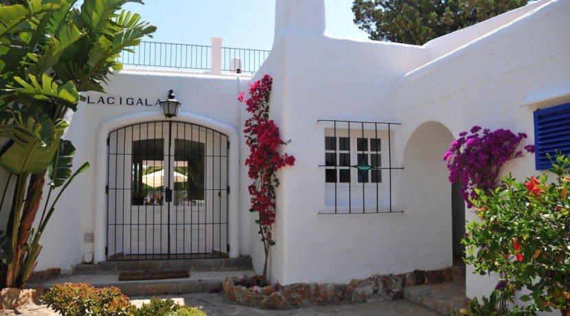313-Villa Rent-8 rooms Cala Pada Ibiza-09