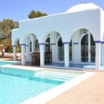 313-Villa Rent-8 rooms Cala Pada Ibiza-05