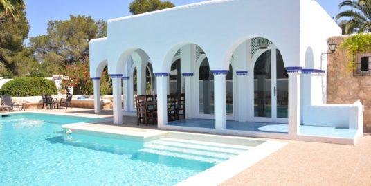 Villa 313  6 BEDROOMS CALA PADA IBIZA