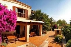 villa 290-6 bedrooms-cala bassa10