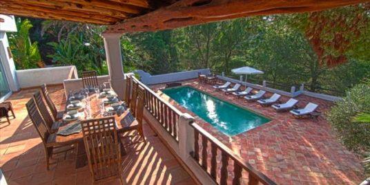VILLA 41 6 BEDROOMS SAN MIGUEL IBIZA