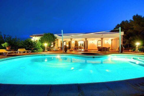 villa 148-4 bedrooms-santa eulalia04