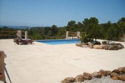 villa 278-1 bedroom-cala tarida08