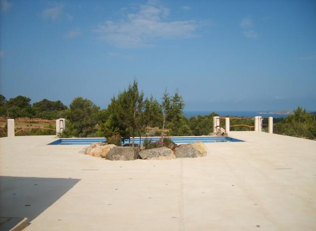 villa 278-1 bedroom-cala tarida14
