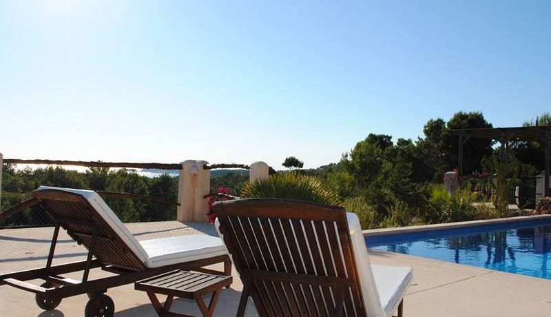 villa 278-1 bedroom-cala tarida15
