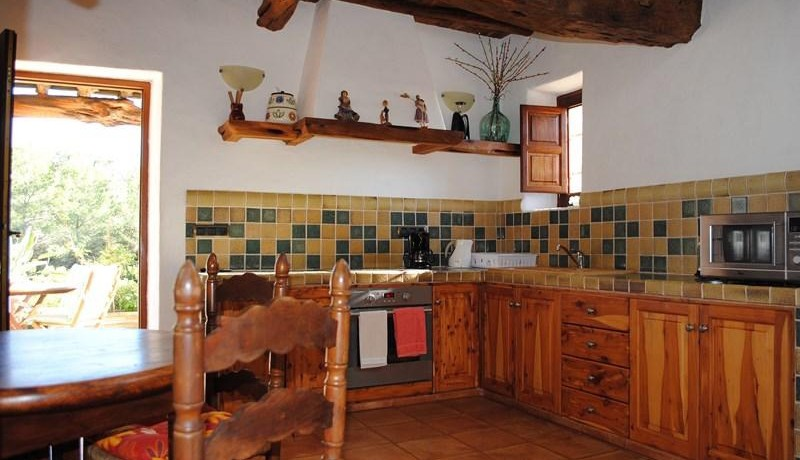 villa 278-1 bedroom-cala tarida22