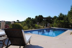 villa 278-1 bedroom-cala tarida27