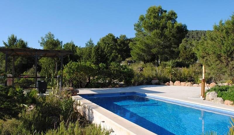 villa 278-1 bedroom-cala tarida28