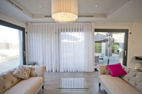 villa 318-6 bedrooms CASA LUI02