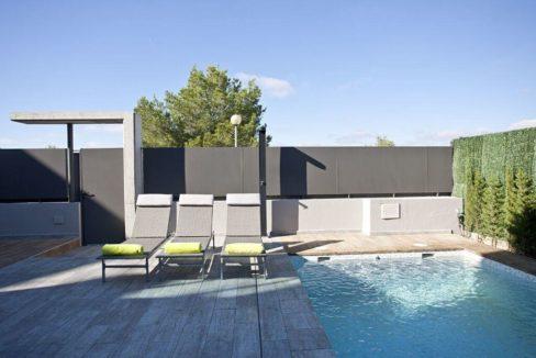 villa 318-6 bedrooms CASA LUI03