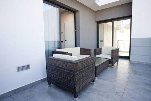 villa 318-6 bedrooms CASA LUI05