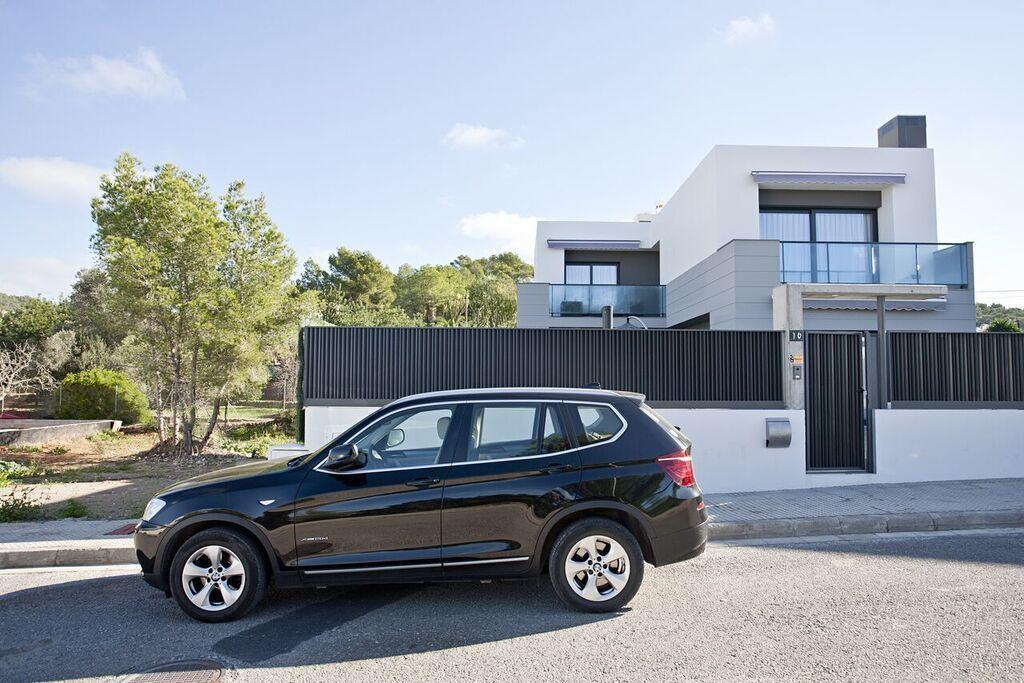 villa 318-6 bedrooms CASA LUI09