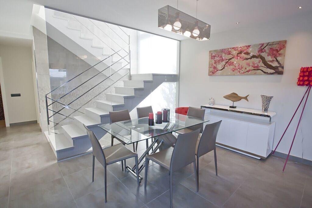 villa 318-6 bedrooms CASA LUI10