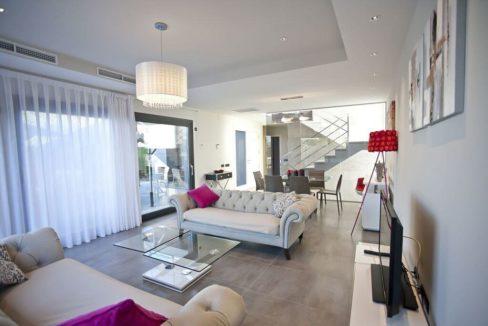 villa 318-6 bedrooms CASA LUI15