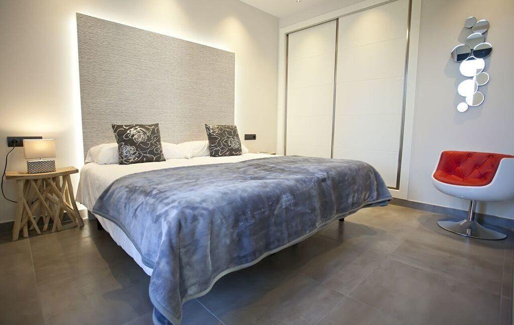 villa 318-6 bedrooms CASA LUI20
