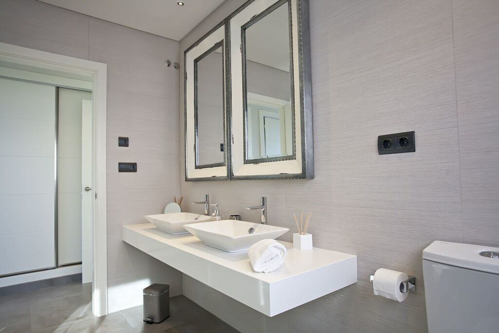 villa 318-6 bedrooms CASA LUI26