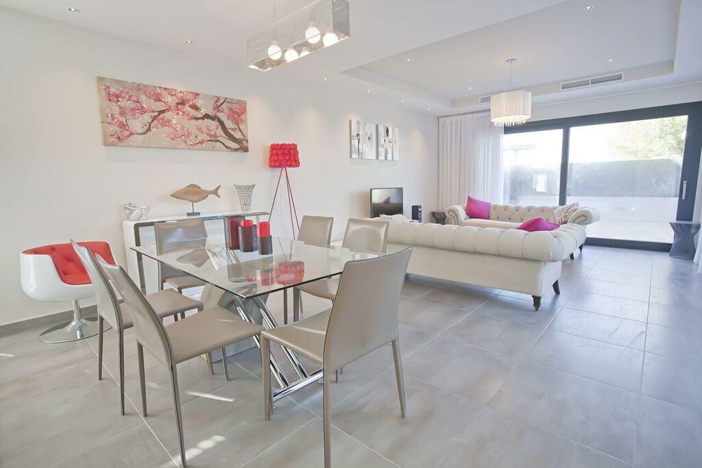 villa 318-6 bedrooms CASA LUI33
