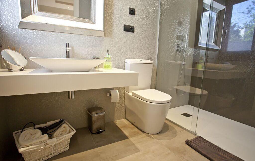 villa 318-6 bedrooms CASA LUI37