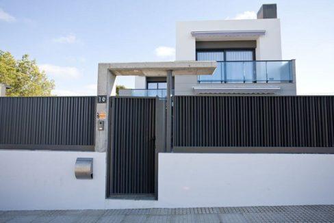 villa 318-6 bedrooms CASA LUI39