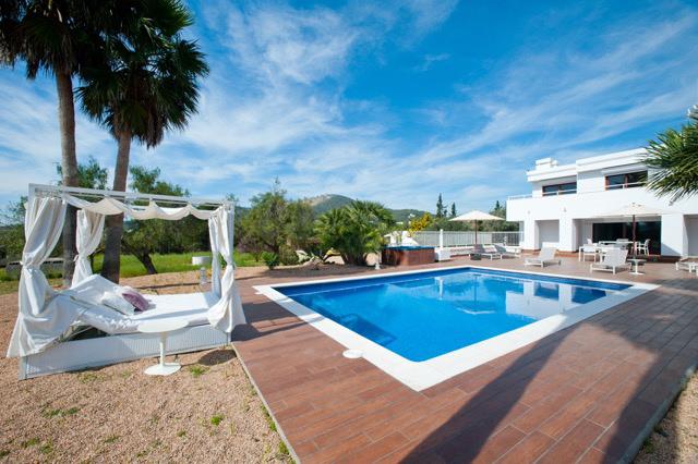 villa 309 - 5 bedrooms10