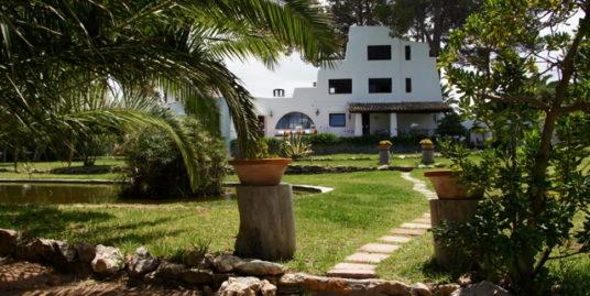 VILLA 126 8 BEDROOMS PORT DES TORRENT IBIZA