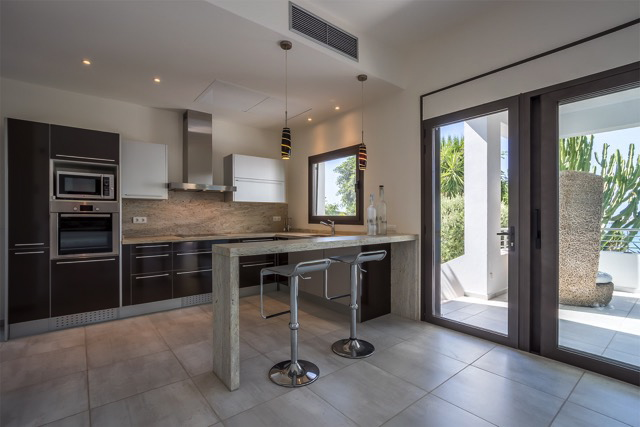 villa 308 - 5 bedrooms - talamanca27