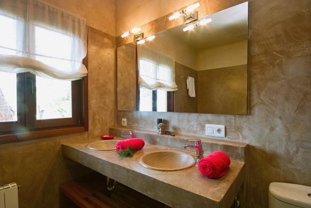 villa 326 - 4 bedrooms - cala salada08