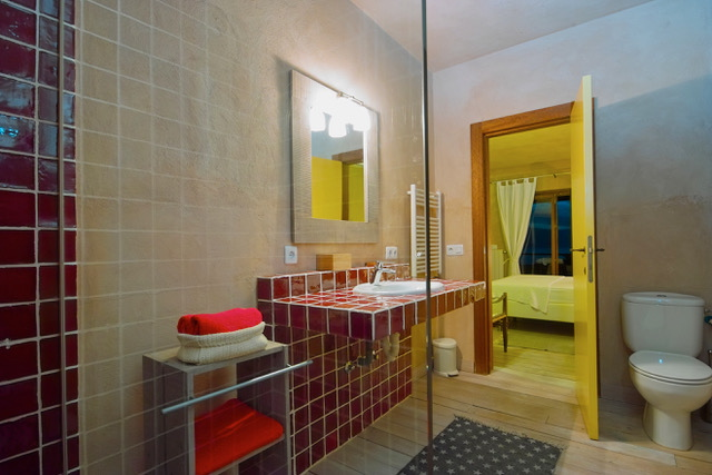 villa 326 - 4 bedrooms - cala salada09
