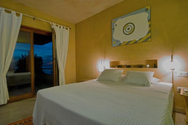 villa 326 - 4 bedrooms - cala salada10