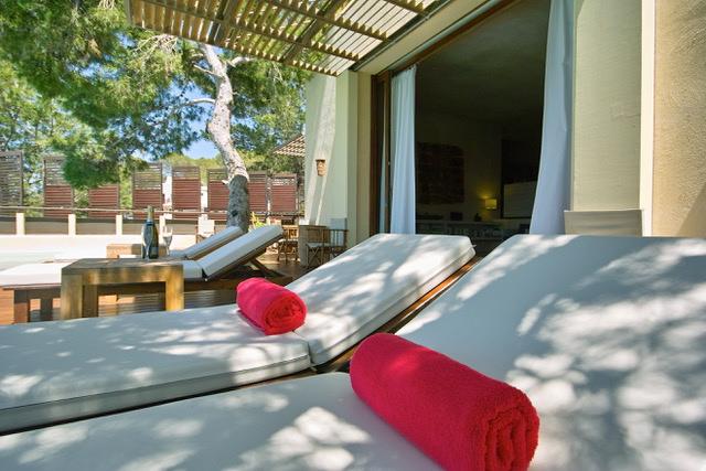 villa 326 - 4 bedrooms - cala salada12