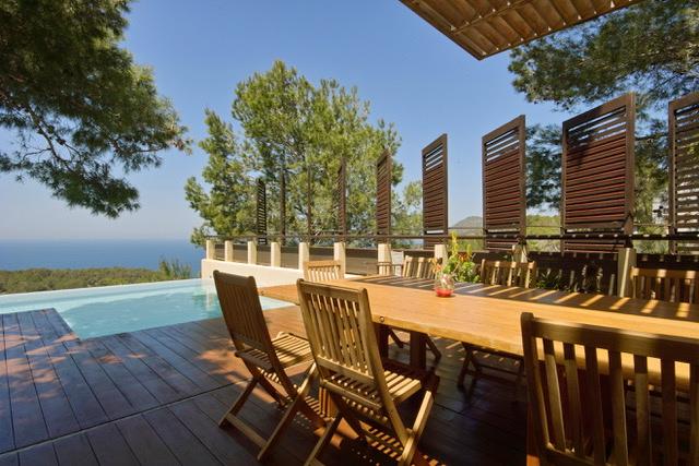villa 326 - 4 bedrooms - cala salada14