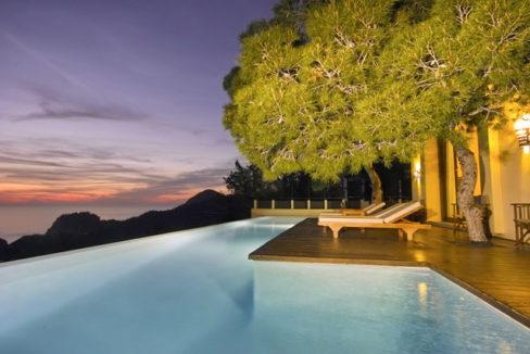villa 326 - 4 bedrooms - cala salada16