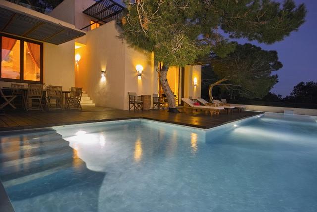 villa 326 - 4 bedrooms - cala salada17