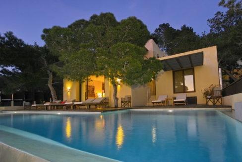 villa 326 - 4 bedrooms - cala salada18